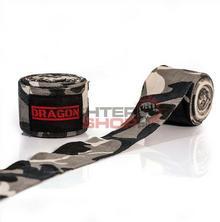 Dragon Bandaże Bokserskie Owijki Elastyczne 5 m Dragon