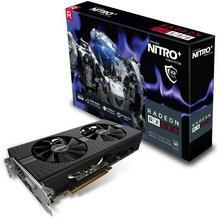 Sapphire Radeon RX 580 Nitro+ (11265-07-20G)