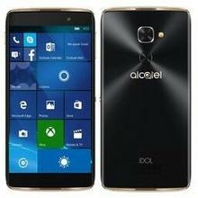 Alcatel Idol 4 Pro 64GB Złoty