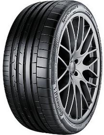 Continental SportContact 6 265/35R19 98Y