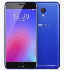 Meizu M6 16GB Dual Sim Niebieski