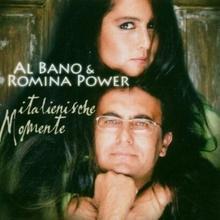 Italienische Momente CD Al Bano & Romina Power