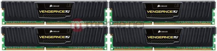 Corsair 16 GB CML16GX3M4A1600C9
