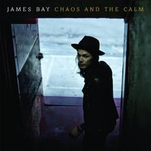 Chaos And The Calm [CD] Limited Edition Deluxe Edition James Bay
