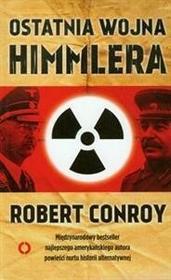 Czerwone i Czarne Ostatnia wojna Himmlera - odbierz ZA DARMO w jednej z ponad 30 księgarń!