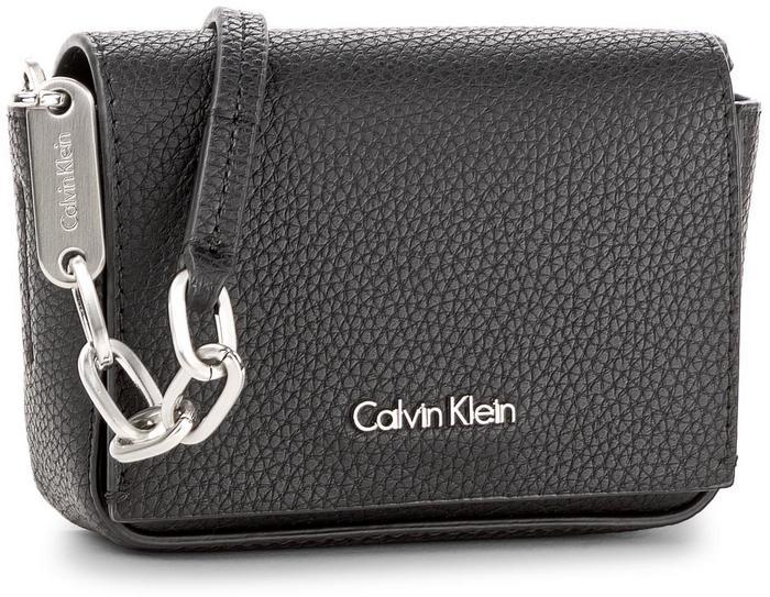 Calvin Klein Black Label Torebka BLACK LABEL - Night Out Small Shou K60K603805 001
