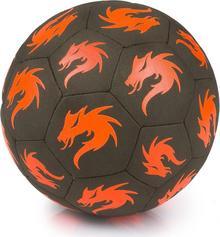 Select Pilka nożna Freestyler 4.5 Monta zielono-pomarańczowy roz uniw 5703543121106