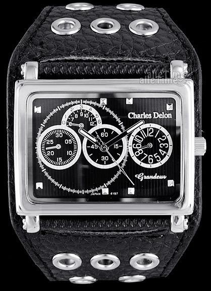 Charles Delon Master 4197/3