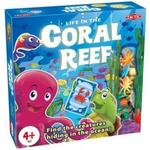 Tactic Coral Reef