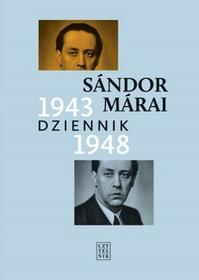 Marai Sandor Dziennik 1943-1948 - mamy na stanie, wyślemy natychmiast