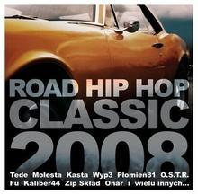 Road Hip-Hop Classic 2008 Terror Muzik