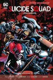 Egmont Suicide Squad - Oddział Samobójców T 2