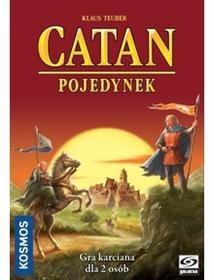 Fantasy Flight Games Catan Pojedynek