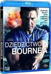 Universal Pictures Dziedzictwo Bourne'a