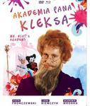 Akademia Pana Kleksa. Część I i II Steelbook (BD+DVD)