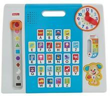 Fisher Price Mattel EDUKACYJNA TABLICA MALUCHA DRJ13 MA-DRJ13