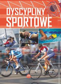 Books Sp. z o.o. Dyscypliny sportowe - Szymanowski P.