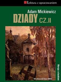 Mickiewicz Adam Dziady Część 2 / wysyłka w 24h