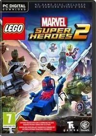LEGO Marvel Super Heroes 2 STEAM