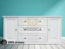 Woodica Komoda Parma 32 [2d+3s]