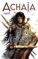 Fabryka Słów Achaja. Tom 3 - Andrzej Ziemiański