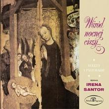 """Wśród nocnej ciszy\"""" CD) Irena Santor"""