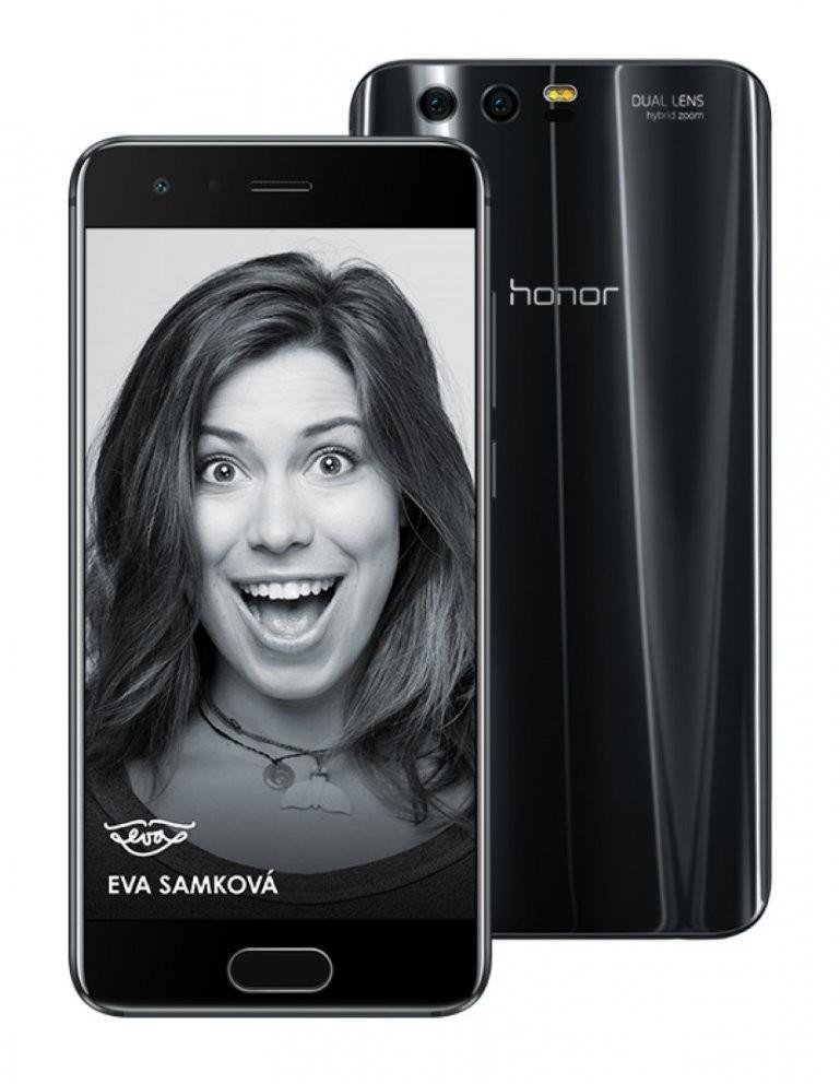 Huawei Honor 9 64GB Dual Sim Czarny