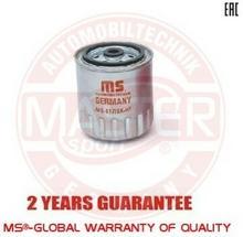 MASTER-SPORT Filtr paliwa 817/3X-KF-PCS-MS