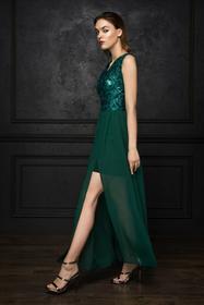 DL Suknia wieczorowa BG
