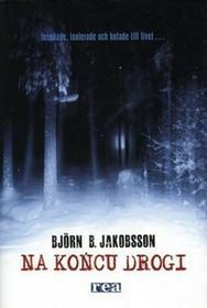 Na końcu drogi - Jakobsson Bjorn