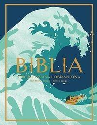 Biblia Opowiedziana i objaśniona Billioud Jean-Michel