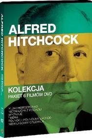 Kolekcja: Alfred Hitchcock