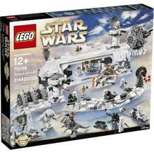 LEGO Star Wars Assault on Hoth 75098