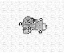 MAGNETI MARELLI Silnik wycieraczek 064341907010