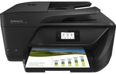 HP OfficeJet Pro 6950 AiO