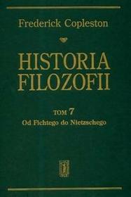 PAXFrederick Copleston Historia filozofii. Tom 7