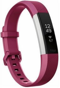 Fitbit Alta HR Różowy L