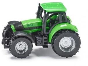 Siku Traktor DEUTZ Agrotron,