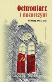 Madej Andrzej Ochroniarz i dozorczyni / wysyłka w 24h