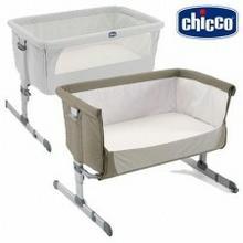 Chicco Kojec łóżeczko turystyczne Next 2 Me B747-9351C