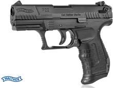Umarex-Walther Licencjonowana Replika Legendarnego Walthera P-22 ASG na Kule 6mm nap sprężynowy) 4000844394385