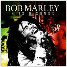 Hit-song Album CD) Bob Marley