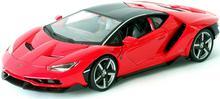 Maisto Lamborghini Centenario červená