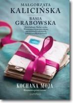 Filia Kochana Moja - Małgorzata Kalicińska, Grabowska Basia