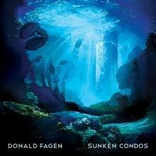Sunken Condos Donald Fagen