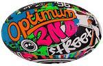 Optimum Street II Mini Rugby piłka treningowa -  Mini wiele ORBSTIIMINI