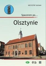 Egros Spacerem po Olsztynie - Gucman Krzysztof