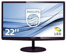 """Philips 277E6LDAD 27"""" czarny"""