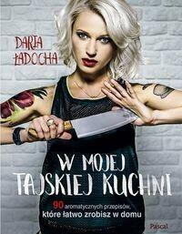 Pascal W mojej tajskiej kuchni - Daria Ładocha