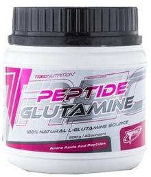 Trec Peptide Glutamin 200g